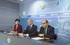 Osakidetza aprueba la nueva OPE 2016 con 1.200 plazas y una oferta telemática para reducir la temporalidad en 625 puestos de trabajo