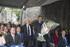 Erkoreka, Oregi, Hernando eta Ezenarro Gernikako Udalak Gernikako bonbardaketaren 79. urteurrena gogoratzeko antolatutako errespontzu eta lore eskaintzan izan dira