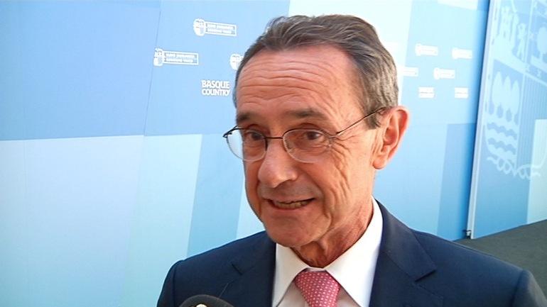 Ángel Toñak Euskadiko gizarte politikak azaldu ditu Reykjaviken egingo den nazioarteko konferentzia batean, herrialde gonbidatua den aldetik