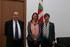 La consejera Arantxa Tapia visita Alimentaria y destaca la relevancia del sector alimentario en Euskadi