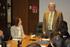 Minnesotako Gobernua eta Eusko Jaurlaritzaren arteko hitzarmena sinatzea