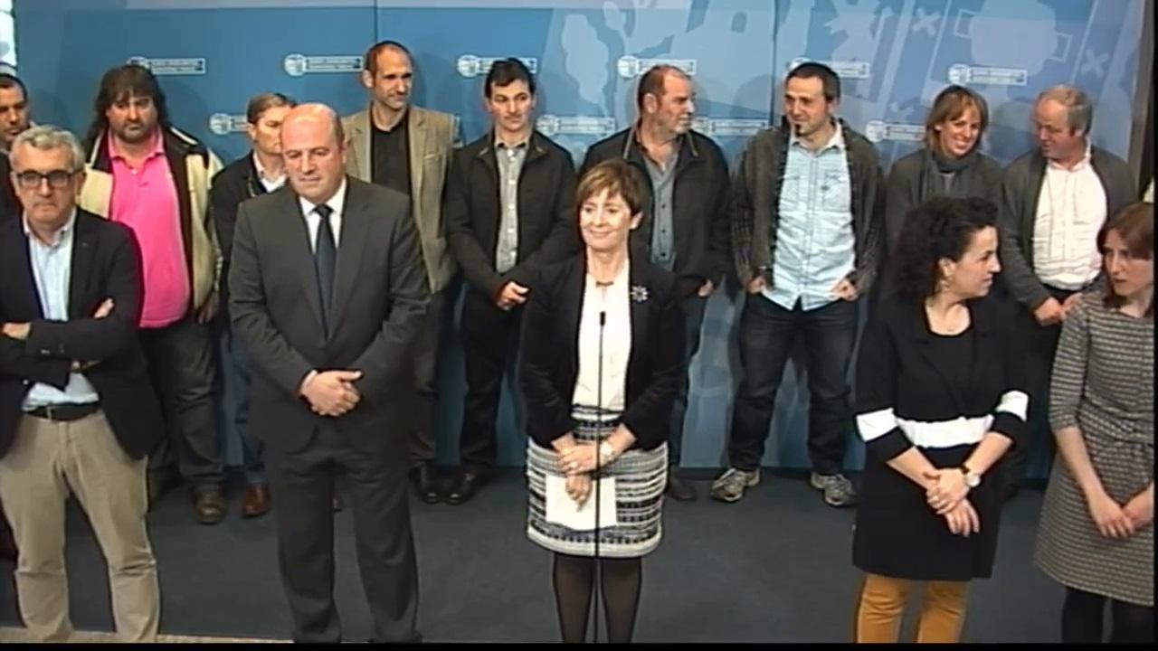 Estrategia para el Impulso de la Producción y la Comercialización de Carne de Vacuno de Euskadi