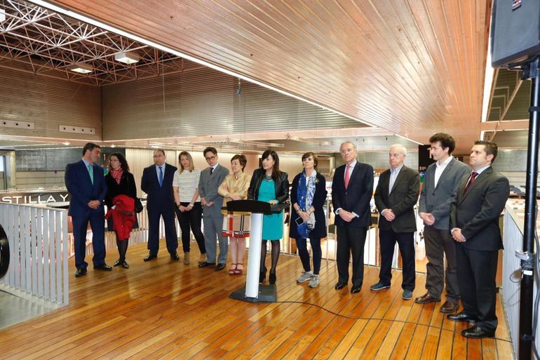 Euskadiren turismo eskaintza berria Expovacaciones-en