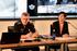 La consejera de Seguridad presenta el Congreso 2016 del ENFSI