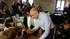 Eusko Jaurlaritzak Pedro Uriguen gudariari dagozkion gorpuzkiak, ofizialki identifikatuta, entregatu dizkie senideei