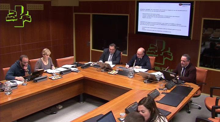 Comisión de Salud y Consumo (09/05/2016)