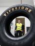 Lehendakariak Basauriko Bridgestone pneumatiko-fabrika bisitatu du