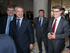 El lehendakari asiste a la asamblea general de la Confederación Empresarial de Bizkaia, CEBEK