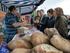 El Gobierno Vasco celebra la festividad de San Isidro junto al sector primario en Respaldiza