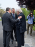 El lehendakari asiste al acto de balance del convenio entre el Gobierno Vasco y Petronor