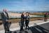 """Lehendakari: """"Arasur reúne las claves del modelo que necesita nuestro país con inversión en infraestructuras y apertura al exterior"""""""