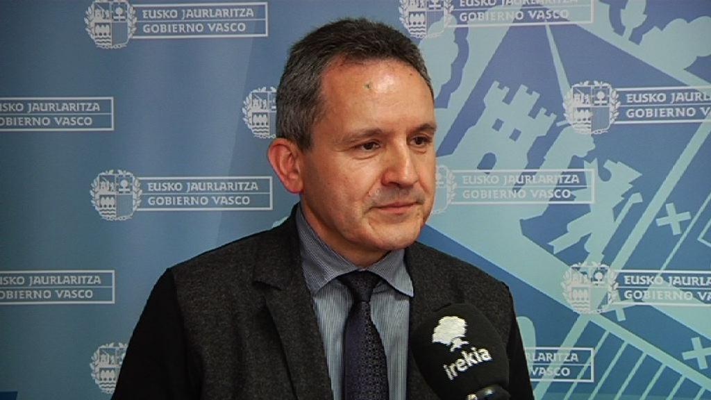 El Gobierno vasco financia con 500.000 euros los programas destinados a la reinserción sociolaboral de las personas presas y penadas en Euskadi