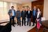 El lehendakari recibe a organizadores de Ibilaldia 2016