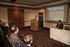 Empresas del sector energético protagonizan un seminario de energías renovables en Johannesburgo