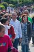 El Gobierno Vasco ha participado en el Ibilaldia que se celebra hoy en Durango