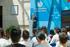 Escolares de San Martin Agirre Eskola presentan al lehendakari el proyecto ganador de GAZTE IREKIA