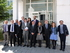 Le Gouvernement Basque et la région Aquitaine-Limousin-Poitou-Charentes offrent leur « pleine participation » à la mise en service de l'autoroute de fret ferroviaire Calais/Jundiz en 2020-2021