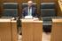 El Parlamento Vasco aprueba la nueva Ley de Fundaciones que les permitirá dar un salto cualitativo en transparencia, publicidad y buena gestión