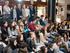El lehendakari visita la Ikastola Lauro con motivo de su 50 aniversario