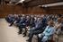 El lehendakari participa en el Congreso Europeo de Justicia Restaurativa y Terapéutica