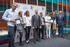 El lehendakari acude a la entrega de los premios `Iniciativa responsable´ de la Fundación San Prudencio