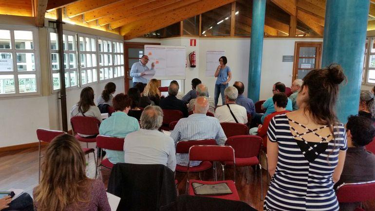 Participación ciudadana en la revisión de las DOT del área funcional de Bilbao: proponen un uso equilibrado de las zonas naturales para ocio tanto en verano como en invierno
