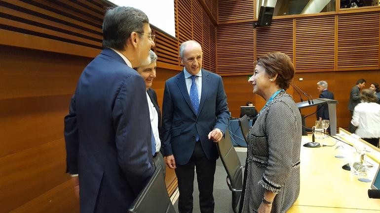 """El Gobierno Vasco apuesta por la """"Justicia Restaurativa"""" para modernizar, agilizar y ahorrar costes en la Administración de Justicia en Euskadi"""