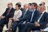 Lehendakariak 2015eko Ikerketako Euskadi Saria eman dio neurozientzia kognitiboko aditu Manuel Carreiras Valiñari