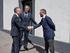 El lehendakari ha visitado las empresas Forjas de Iraeta y GRI Castings de Zestoa