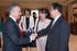 Una delegación de la provincia china de Jiangsu muestra al lehendakari su interés por el Sistema Educativo Vasco