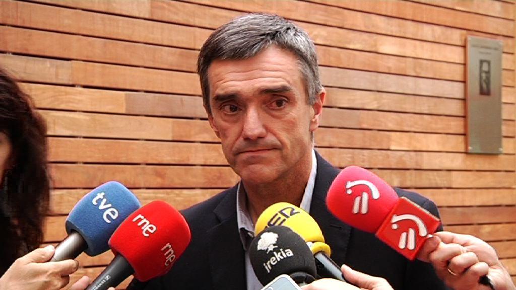 El Gobierno Vasco denuncia la falta de voluntad del Ejecutivo español para reparar a las víctimas de abusos policiales