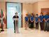 El lehendakari recibe a deportistas vascos y vascas que competirán en los Juegos Olímpicos y Paralímpicos