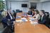 Markkula propose à Oregi et au Pays Basque de participer au groupe des régions européennes pionnières dans l'encouragement au développement durable local