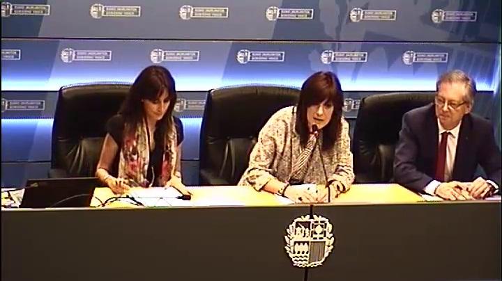 El Gobierno Vasco lanza la iniciativa Gobernantza +65 para incluir a las personas que envejecen en la toma de decisiones