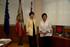 Eusko Jaurlaritzak eta Nafarroako Gobernuak protokolo bat sinatu dute babes zibil eta segurtasun publikoaren arloko lankidetzaren tresnak indartzeko