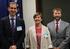 Tapia lidera encuentro sobre energía renovable y las Smart grids en el DOE