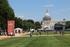 Tapia sailburuak Smithsonian Folklife Festival jaialdiaren Mall-eko gunea bisitatu du, euskal kulturari eskainia dagoena
