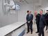 El lehendakari inaugura el nuevo Hospital de Urduliz-Alfredo Espinosa