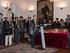 El lehendakari ha sido nombrado Cofrade de Honor del Queso Idiazabal de Ordizia