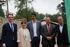El Parque de Gipuzkoa entrega al Ayto. de Donostia la nueva pasarela de Miramón