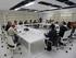 El Consejo de Dirección del Instituto Gogora analiza la acogida ciudadana de la iniciativa itinerante Plaza de la Memoria