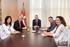 El Gobierno Vasco y la Universidad del País Vasco crearán una Cátedra de Derechos Humanos