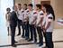 El lehendakari recibe a las y los ertzainas medallistas en los Juegos Europeos de Policías y Bomberos