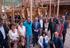 """Lehendakari Urkullu: """"la Bahía de Pasaia ofrece un verdadero potencial de desarrollo social a todas las localidades de su entorno"""""""
