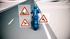 Trafiko Zuzendaritzak motorzaleei zuzendutako kontzientziazio-kanpaina jarri du abian