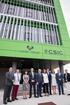 El Lehendakari, en la inauguración del Parque Científico de la UPV/EHU