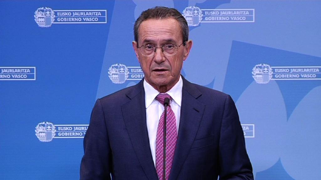 La encuesta de Población en Relación a la Actividad confirma que el mercado laboral vasco mejora