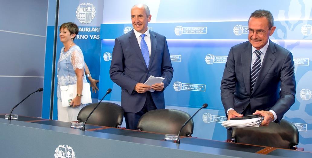El Gobierno vasco pone en marcha un nuevo programa para financiar proyectos de I+D y eficiencia energética en Euskadi
