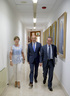 Eusko Jaurlaritzak Euskal Autonomia Erkidegoan I+G proiektuak eta energia-eraginkortasunekoak finantzatzeko programa berria martxan jarriko du