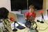 La consejera Tapia entrevistada en Euskadi Irratia